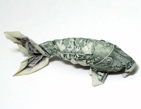 dollar_origami_by_won_park_fish